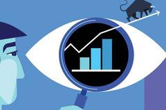 Chiến lược gia JPMorgan: 'Kiếm tiền chưa bao giờ dễ đến thế' với nhóm vốn hóa nhỏ và trung bình