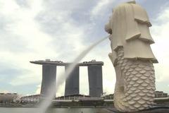 GDP quý II giảm 42,9%, kinh tế Singapore rơi vào suy thoái kỹ thuật