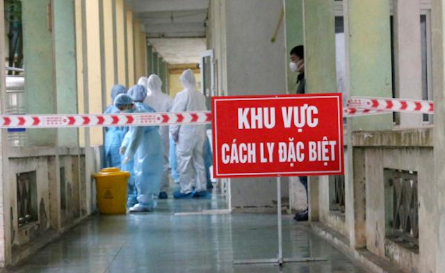 Thêm trường hợp nhiễm Covid-19 tử vong