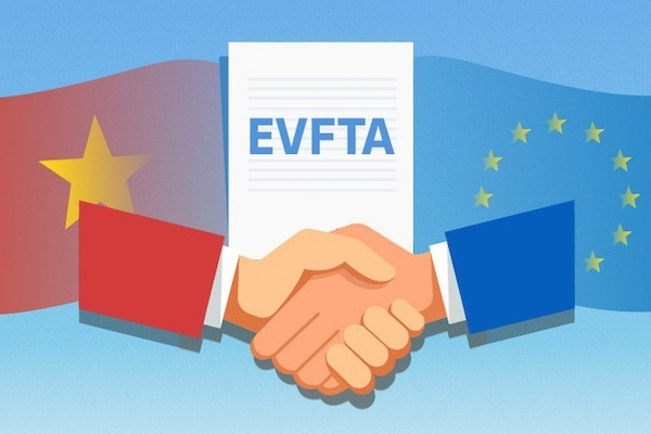 Thủ tướng phê duyệt kế hoạch thực thi EVFTA