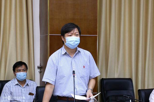 Chuyên gia đề xuất Quảng Trị lập tổ kiểm soát dịch bệnh