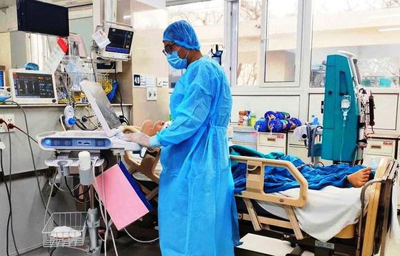 Bệnh nhân Covid-19 thứ 16 tử vong