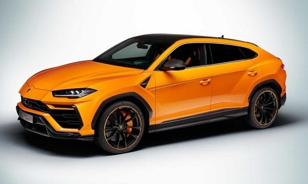 Vay 1,6 triệu USD từ quỹ cứu trợ Covid-19 để mua Lamborghini