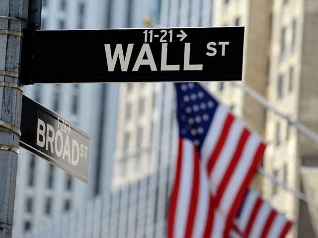 Cổ phiếu các công ty công nghệ Mỹ tăng trở lại ở Phố Wall. Ảnh: Getty Images.