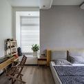 <p> Mỗi phòng ngủ đều có thiết kế hiện đại trang nhã thể hiện cá tính của người sử dụng. Bên trong tất cả các phòng luôn có ánh sáng tự nhiên và tầm nhìn đẹp ra vườn.</p>