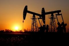 Giá dầu giảm 1%, vàng bị bán mạnh nhất 7 năm
