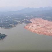 Bộ Tài nguyên & Môi trường lập đoàn kiểm tra các dự án ven hồ Đại Lải, Vĩnh Phúc