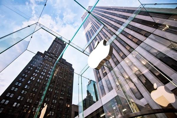 Apple phải bồi thường hơn 500 triệu USD do vi phạm bằng sáng chế