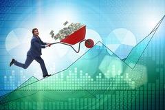 Nhận định thị trường ngày 13/8: 'Tăng trong nghi ngờ'