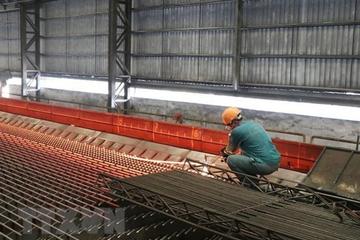 Hiệp định EVFTA: Doanh nghiệp ngành thép tìm đường vào châu Âu