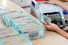 Dự phòng biến động theo nợ xấu ngân hàng