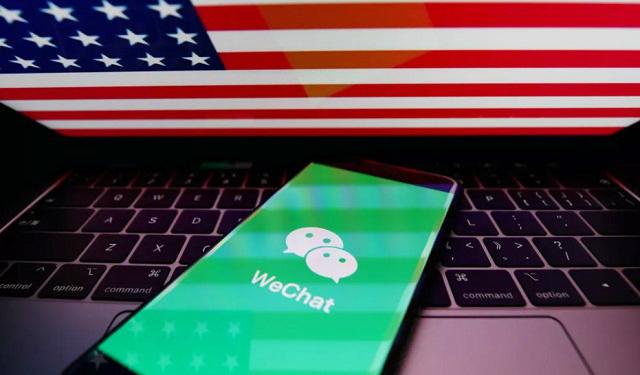 iPhone có thể mất 30% doanh số vì lệnh cấm WeChat