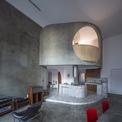 <p> Căn hộ 200 m2 tại TP HCM là một thử nghiệm, đưa sự gợi nhớ thẩm mỹ của kiến trúc tân thời vào thiết kế nội thất của một căn hộ đương đại.</p>