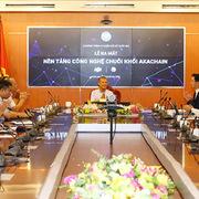 Thêm một nền tảng 'Make in Vietnam' giúp doanh nghiệp đẩy nhanh chuyển đổi số