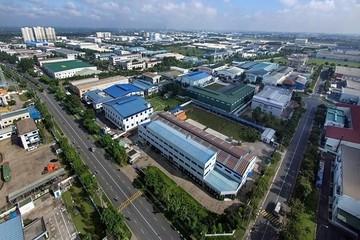 Những 'điểm trừ' của bất động sản công nghiệp Việt Nam