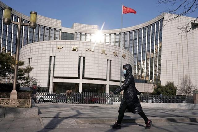'Nhà đầu tư bí ẩn' tăng nắm giữ gần 10 lần trái phiếu chính phủ Trung Quốc