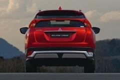 Mitsubishi đột ngột ngừng xuất khẩu SUV sang châu Âu