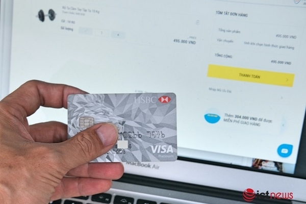 Người dùng Việt tăng cường thanh toán điện tử ở mọi giới, mọi độ tuổi
