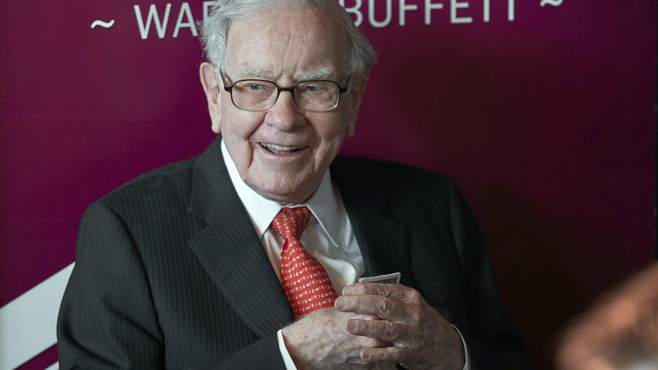 'Chỉ số Buffett' phát tín hiệu cảnh báo về Phố Wall