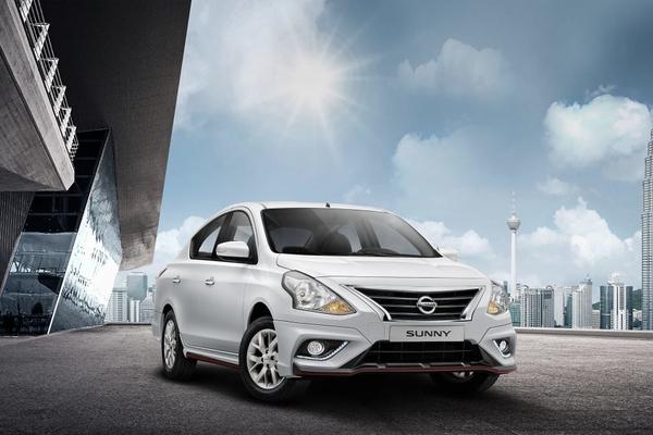 Những mẫu ôtô giảm giá trong tháng 8