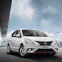 """<p class=""""Normal""""> <strong>Nissan Sunny</strong></p> <p class=""""Normal""""> Từ 4/8, khách hàng mua xe Nissan Sunny sẽ được áp dụng giá mới, giảm 20 triệu so với mức giá cũ. Cụ thể, Sunny XV-Q 1.5L AT có giá 498 triệu đồng; Sunny XT-Q 1.5L AT giá 468 triệu đồng; Sunny XL 1.5 MT giá 428 triệu đồng.</p> <p class=""""Normal""""> Ngoài ra, trong tháng 8, Nissan Việt Nam cũng áp dụng chương trình tặng quà là tiền mặt hoặc phụ kiện cho một số mẫu xe khác của hãng. (Ảnh: <em>Nissan</em>)</p>"""