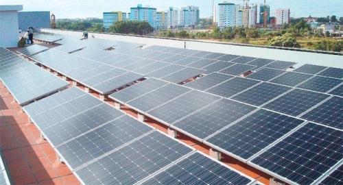 PV Power lập công ty về năng lượng tái tạo