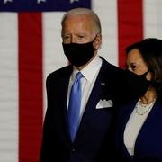 Biden, Harris cam kết tái thiết Mỹ