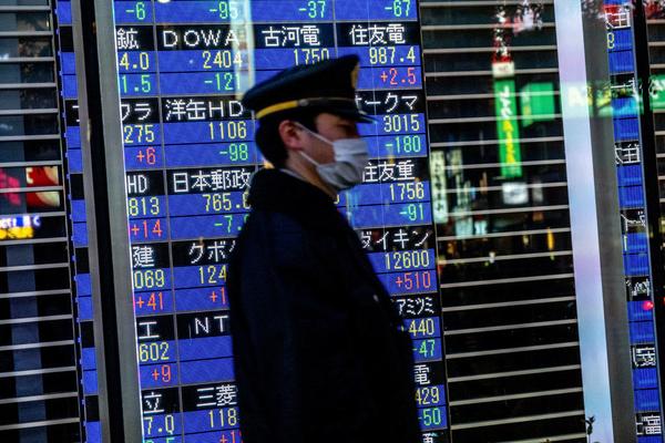 Chứng khoán châu Á tăng điểm, nhà đầu tư thận trọng trước các thông tin từ Mỹ