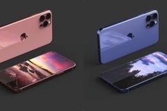 Lộ ngày ra mắt iPhone 12