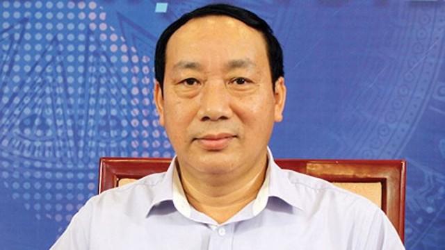 ông Nguyễn Hồng Trường, cựu Thứ trưởng Giao thông vận tải.