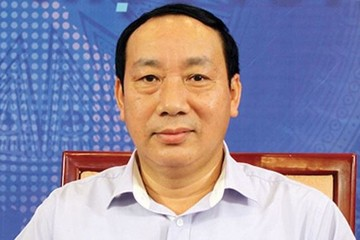 Khởi tố cựu Thứ trưởng Giao thông vận tải Nguyễn Hồng Trường