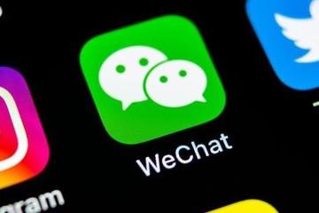 Apple và nhiều ông lớn phản đối Nhà Trắng cấm WeChat
