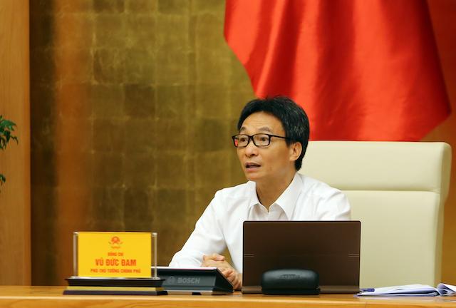 Ban Chỉ đạo Quốc gia chống Covid-19: Dự kiến hết tháng 8 có thể kiểm soát tình hình tại Đà Nẵng, Quảng Nam