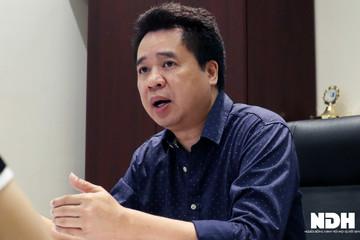 'Việt Nam cần một mô hình khu công nghiệp mới, khác những gì đang làm và đang có'