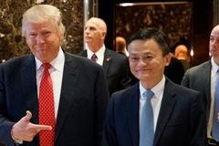 Sau TikTok và WeChat, Alibaba có thể là mục tiêu của Trump