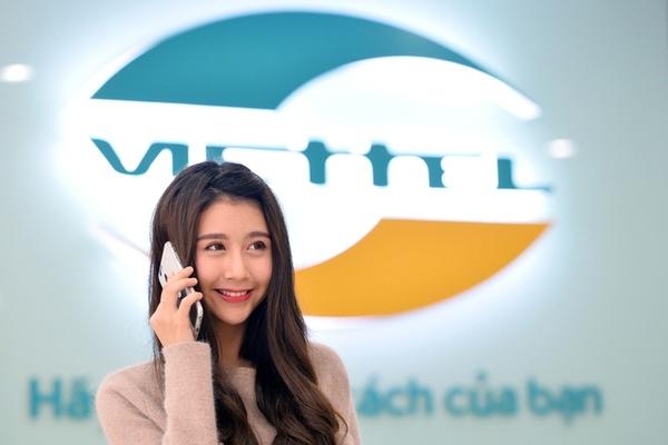 Viettel báo lãi 6 tháng đạt 19.850 tỷ đồng