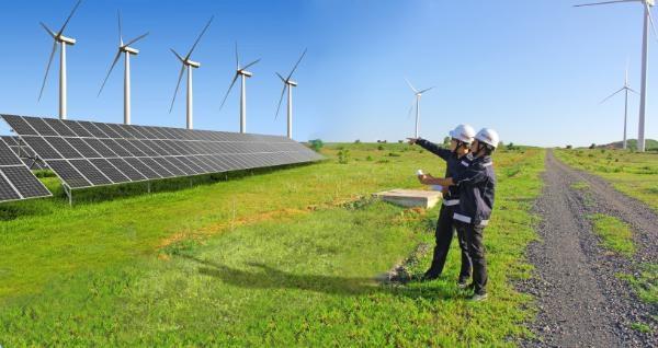 Fecon tiếp tục trúng thầu dự án điện gió giá trị gần 440 tỷ đồng