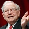 Buffett đầu tư vào công ty đào vàng số hai thế giới