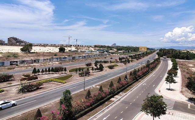 Dự án thành phần cao tốc Bắc - Nam vừa được chuyển sang đầu tư công 'hút' nhà đầu tư