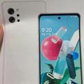 Lộ diện smartphone 5G tầm trung sắp ra mắt của LG