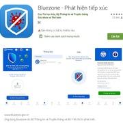 Ứng dụng Bluezone giúp truy vết 82 trường hợp F1 và F2