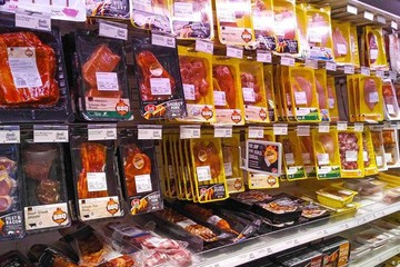 Vì sao giá thịt ở Thụy Sĩ đắt nhất thế giới?