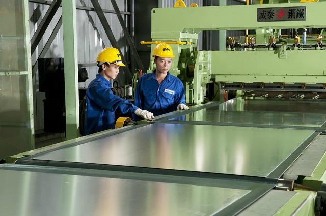 SMC tham gia vào chuỗi cung ứng của Samsung tại Việt Nam