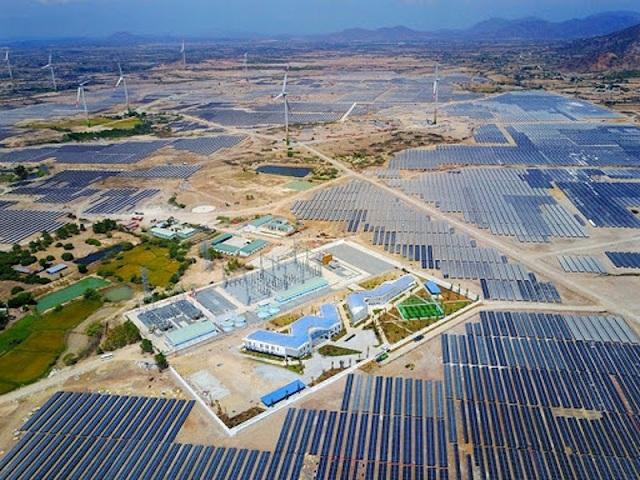 Ninh Thuận cấp Quyết định đầu tư dự án điện gió khi chưa được duyệt đấu nối