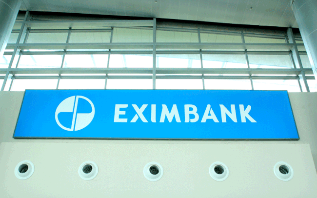 Eximbank lại hoãn họp đại hội cổ đông lần 3