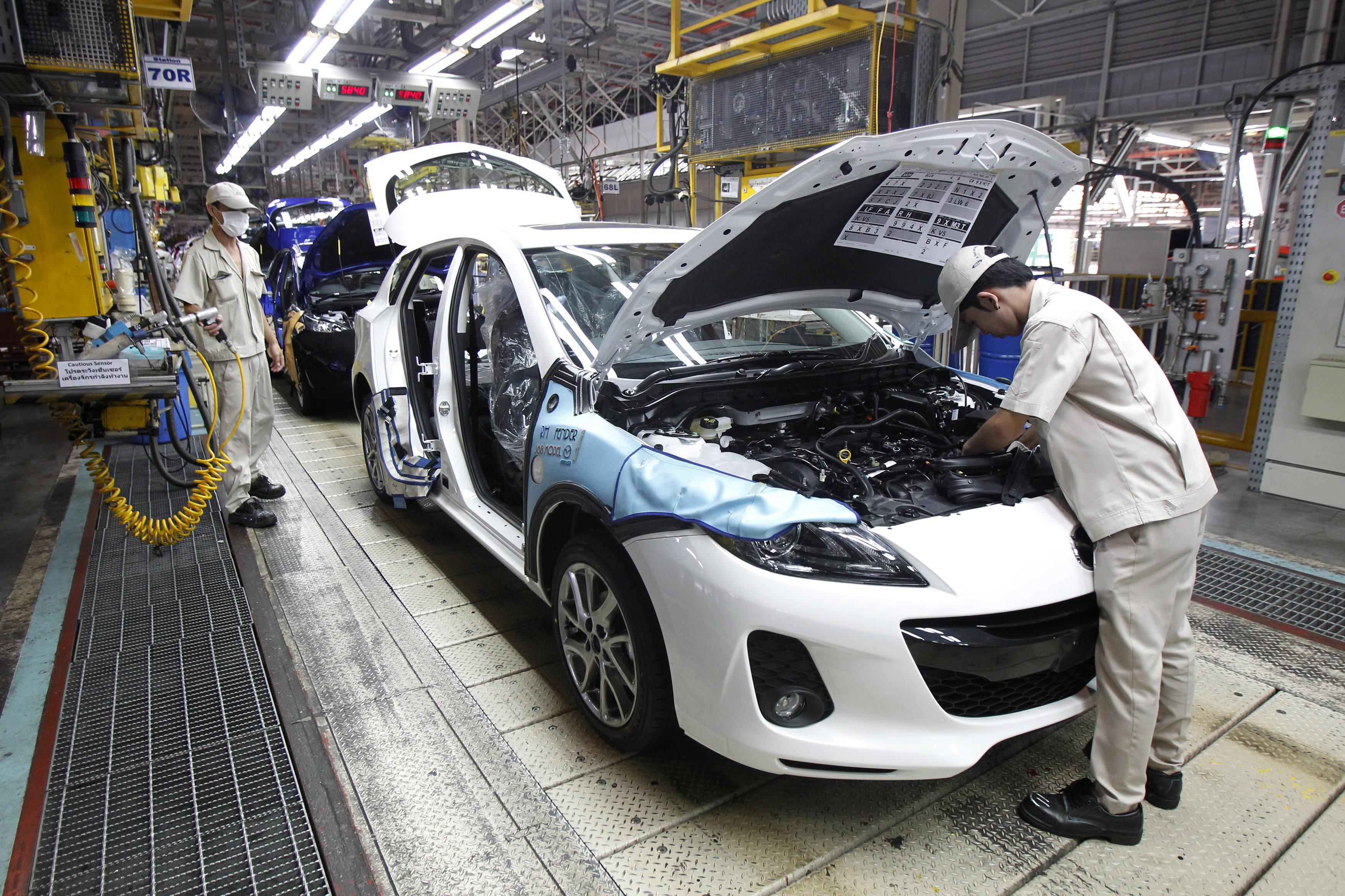 Quốc gia Đông Nam Á nào tiêu thụ nhiều ôtô nhất nửa đầu năm 2020? - Ảnh 1