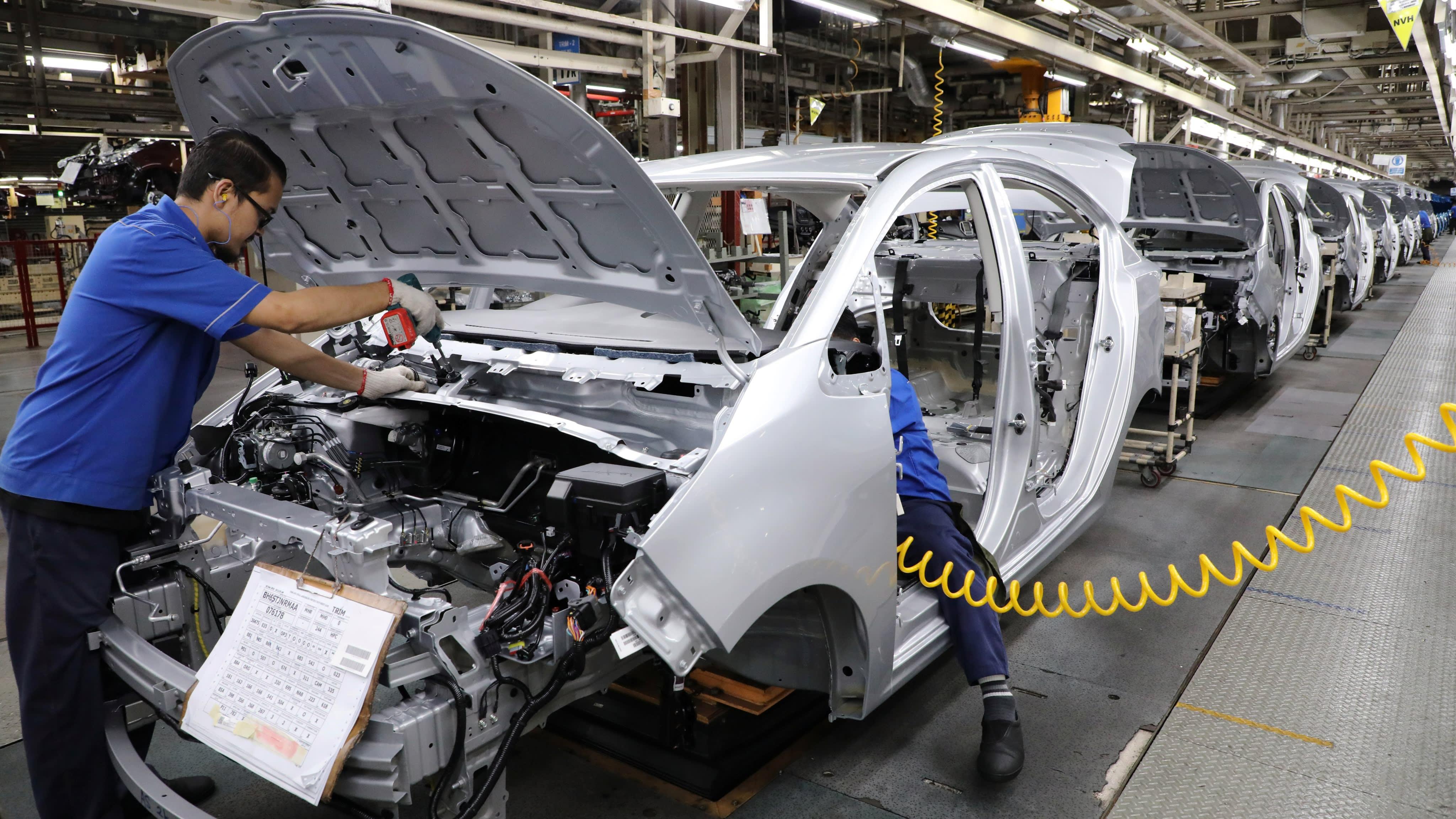 Quốc gia Đông Nam Á nào tiêu thụ nhiều ôtô nhất nửa đầu năm 2020? - Ảnh 3