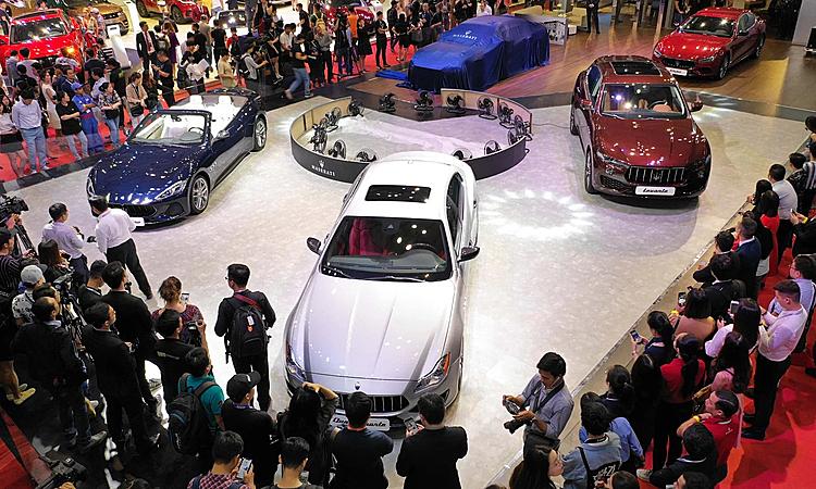 Quốc gia Đông Nam Á nào tiêu thụ nhiều ôtô nhất nửa đầu năm 2020? - Ảnh 4