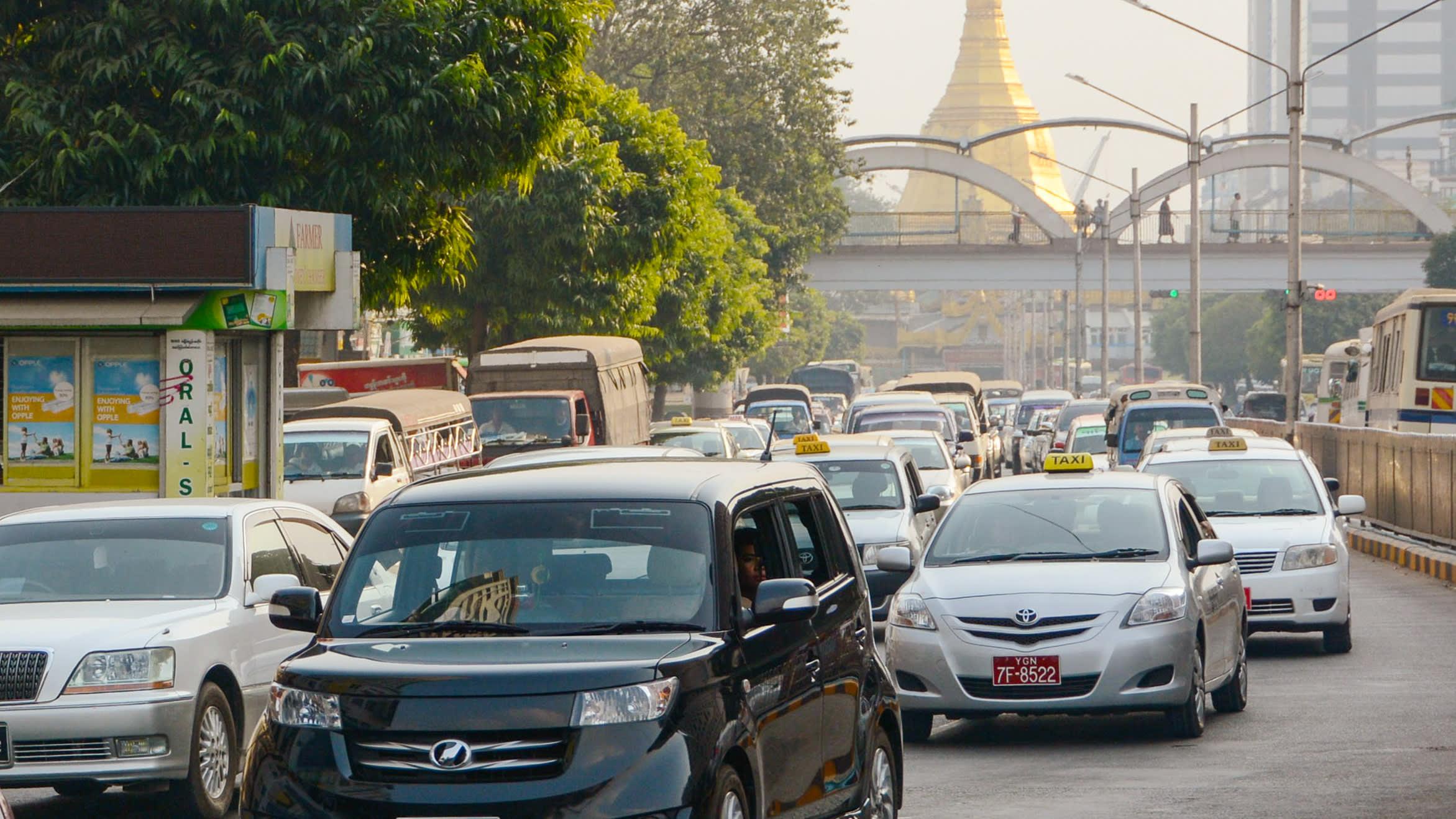 Quốc gia Đông Nam Á nào tiêu thụ nhiều ôtô nhất nửa đầu năm 2020? - Ảnh 7