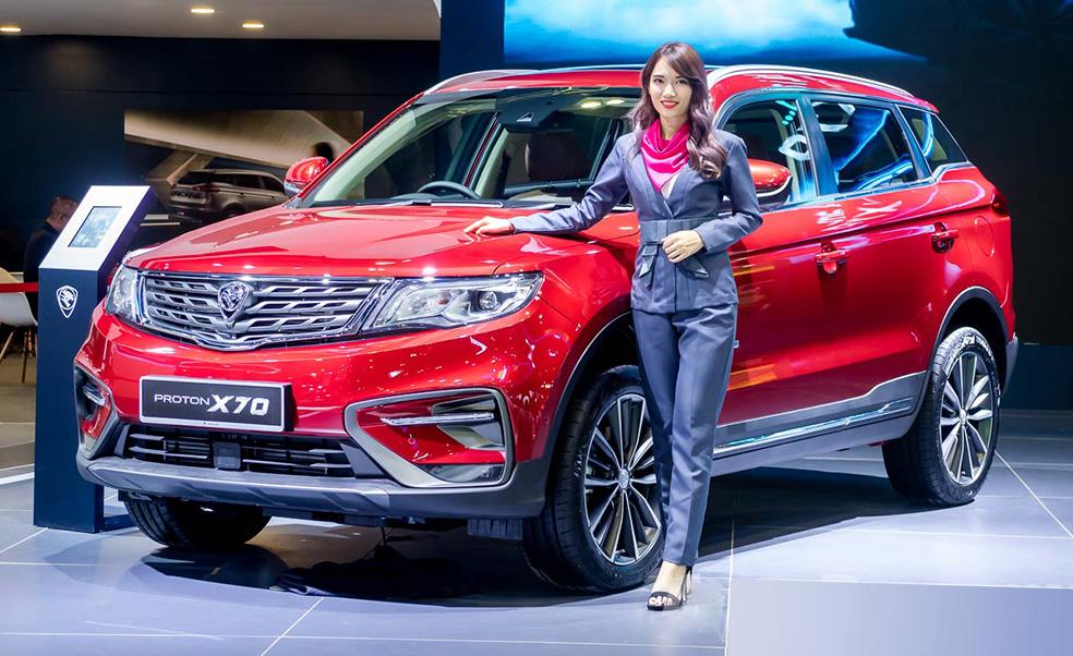 Quốc gia Đông Nam Á nào tiêu thụ nhiều ôtô nhất nửa đầu năm 2020? - Ảnh 8